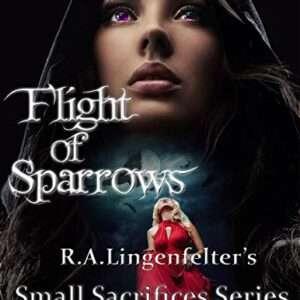 Flight of Sparrows